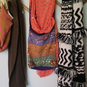 Handbags - Gypsy side bag